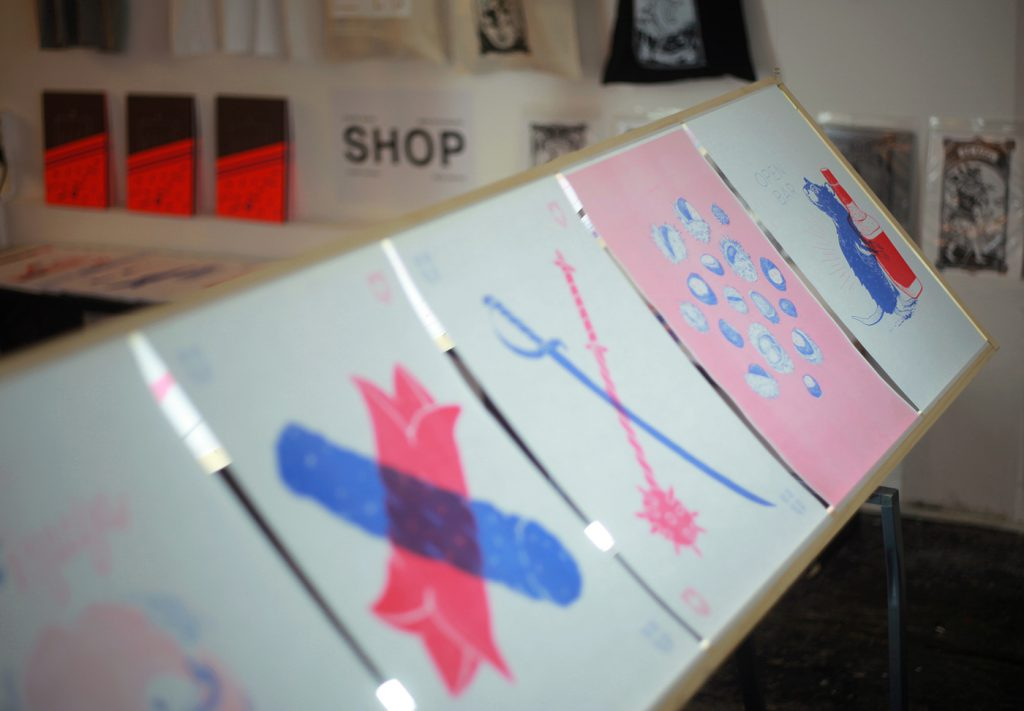 KM8 Gallery