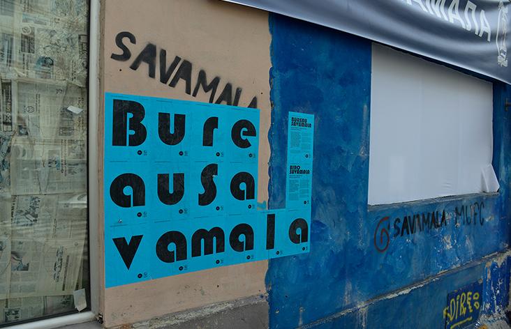 Bureau Savamala