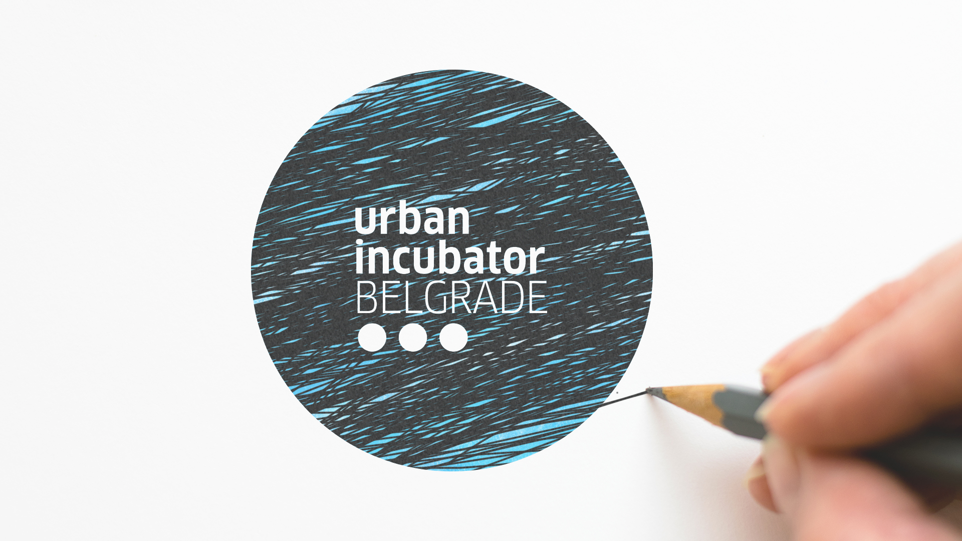 Urban Incubator Belgrade About